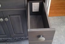 Gadgets and Fixtures / by Sturdevant Construction
