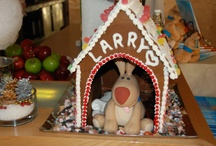 Holidays at ART / by Goldfinch Tavern