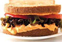 Lunch Ideas / by CaroLyn Jimenez