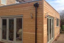 home extension idea