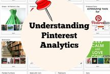 Pinterest know how / Information related to optimizing Pinterest