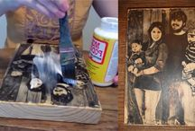 Crafts / by Ashley Schutte