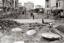 foto roma sparita