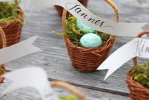 EASTER / Delightfully cute and chic Easter images / by Style Calling