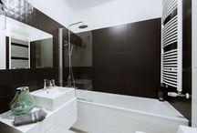 Magic bathroom / Magiczne łazienki / Szalone aranżacje łazienek, wygodne i praktyczne oraz świetnie zaprojektowane! /Crazy arranged, comfortable, practical and well designed bathrooms!