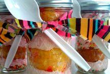 Sweet delicious / O q tem de doce e lindo!