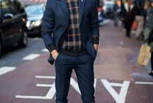 All about the tweed / Cool tweed combos