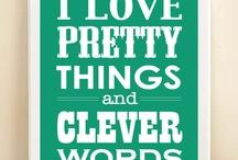 Nice words n stuff