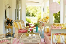 Exterior Inspirations / by Lisa Conway