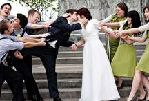 Wedding Photography / by Ashley Dailey