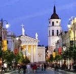 Lietuva-Lithuania