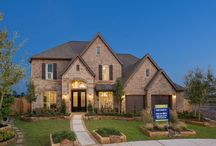 #ElysonHomes: Design 3791 by Perry Homes