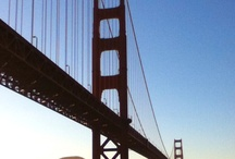 My Heart is in SF / by jessica davies