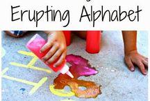 Outdoor Activites for Kids
