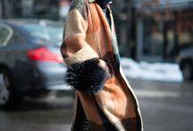 Blanket Coats!!! (Hudson Bay Galore) / Retro Blankets Turned Coats -- I'm Soooo Freaken Inspired