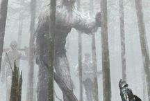 Inhabitant-giant