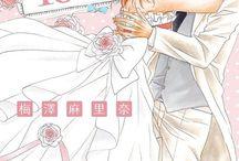 Manga Waiting list