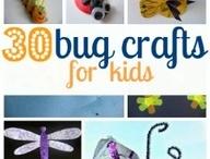 Bridge Kids Ideas / by Julie Ream