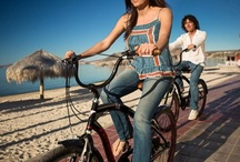 Bicycle's Day / by Visit Baja California Sur