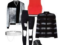 EXO - all (clothes)