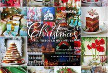Novel bakers Christmas all through the south
