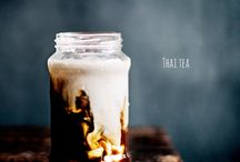Coffee and Tea / coffee and tea for early mornings or late nights