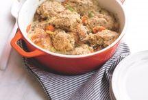 Gluten-Free Cookbook /   / by Lorraine (로레인) Groves