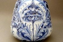 Ceramics: Moorcroft