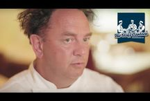 Interviews with Chefs / Interviews with some of the world's best chefs.