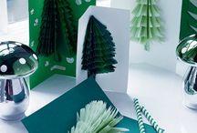 Noël et fêtes