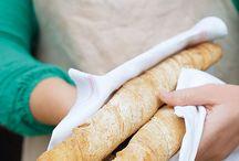 Glutenfreie Brotware