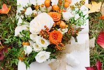 Bouquet de mariage/wedding flower