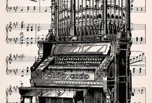 [OEF 2017] L'orgue dans tous ses états / Membre de l'orchestre, partenaire ou orchestre à lui seul... Le prochain week-end Orchestres en fête ! à la Philharmonie de Paris, met en avant l'orgue, instrument à vent aux multiples facettes