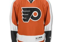 Top Selling NHL Jerseys / A few of the most popular jerseys throughout this NHL season at IceJerseys.com.  All of these can be customized with authentic hand-sewn pro-style customization to match those worn by the players on the ice.