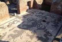 Roma, Italia / Hier vind je een fotoverslag van mijn studiereis naar Rome in de week van 6-10 oktober 2015.