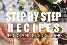 Look and Cook Recipes
