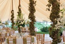Wedding Tent / by A Modern Proposal - Edmonton Wedding Planner