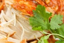 Chicken Recipes / by Carmen Terry Juarez