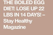 Health diets