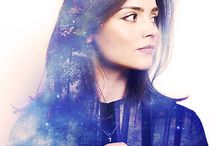 The Impossible Girl, Clara Oswin Oswald