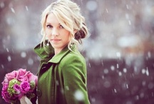 Emilee and Spencer Wedding / by Elna Hamp