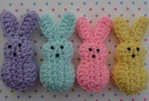 Crochet / by Becky Rise