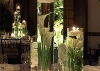 Wedding {centerpieces} / by {glitter + whiskey}
