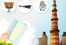 Elections and Politics