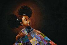 African American Artistic Expressions / by La Shauna Burkett