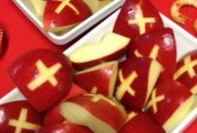 Kleuters, Sinterklaas