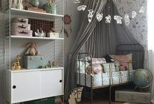 Bebek/Çocuk odası