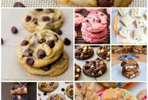 Cookie Moments