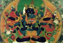 THANGKA / by Y O