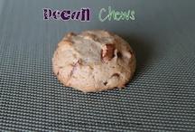 Hannah Swenson series cookies by Joanne Fluke